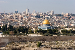 אדמה חקלאית למכירה בירושלים
