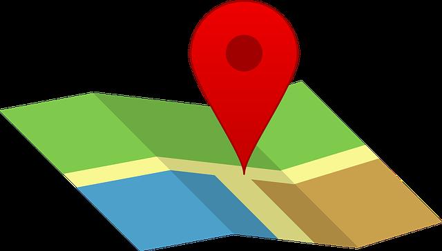 קרקעות חקלאיות למכירה מפה